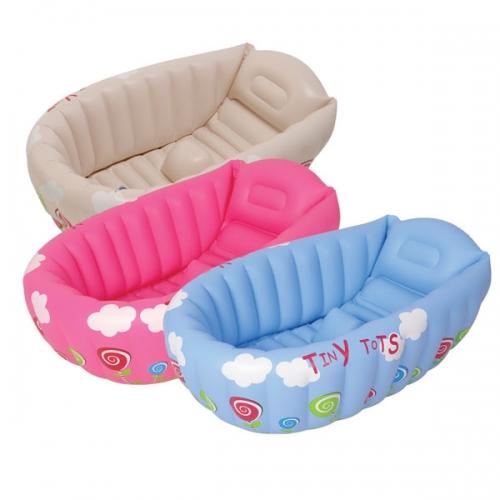 Bañito Inflable Para Bebé