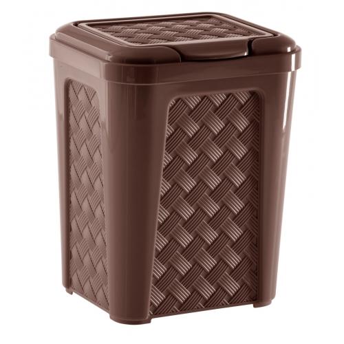 Tarro De Residuos Ratan 5 Litros