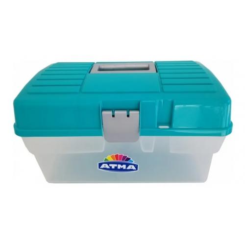 Caja Organizadora Multiuso 4 Litros HandyBox ATMA