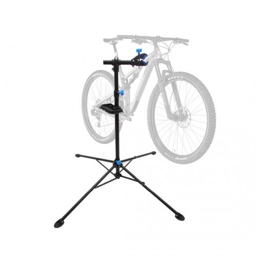 Soporte Tripode para Reparación de Bicicleta