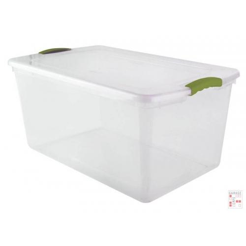 Caja Organizadora 61 Litros Wenbox