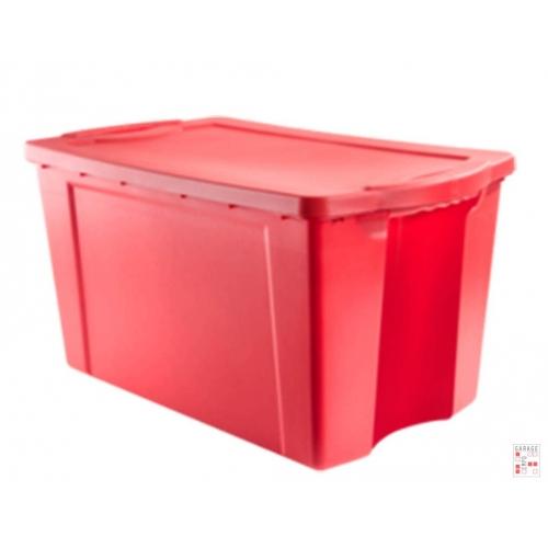 Baúl - Caja Organizadora 120 Litros - Wenco FullBox