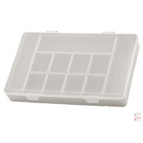 Caja Organizadora con Divisiones - G -
