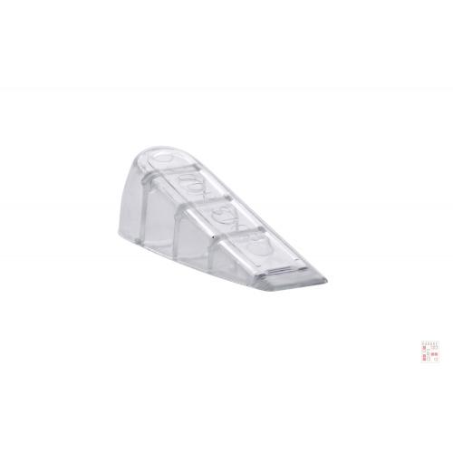 Protector Traba De Seguridad Para Puerta X2 Plástico
