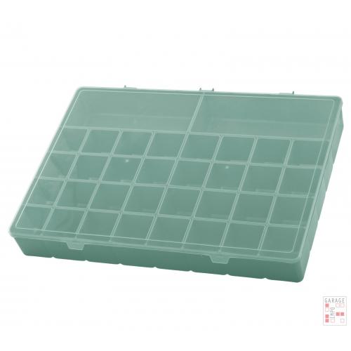 Caja Organizadora con divisiones PLUS