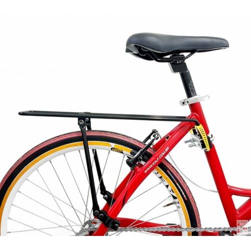 Parrilla Para Bicicleta Ideal Sillas 70 Kg Reforzada Kalf