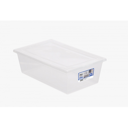 Caja Organizadora 6 Litros MyBox