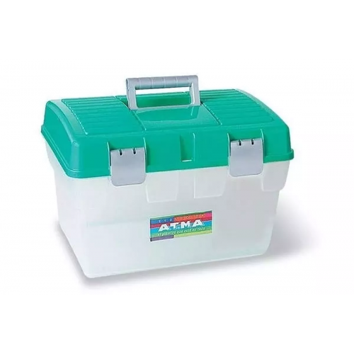 Caja Organizadora Multiuso 16 Litros HandyBox ATMA