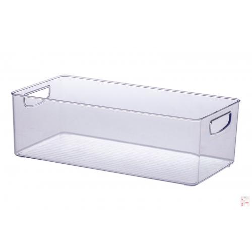 Caja Multiuso Cristal -40cm-