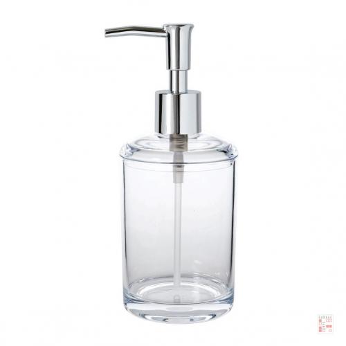 Dispensador Jabón Liquido Acrílico Transparente