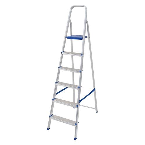 Escalera De 6 escalones
